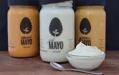 Hampton Creek Foods Just Mayo Plant Based Eggs, Whole Food Recipes, Vegan Recipes, Tree Nut Allergy, Farmers Market Recipes, Food Tech, Food Trends, Mayonnaise, Plant Based Recipes