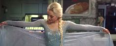 Elsa & Anna Halloween Costume Ideas from Once Upon a Time | Once Upon A Time