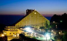 my smart hotel is the GreenPark Kartepe