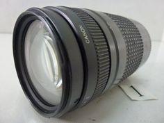 LS359GC キャノン CANON EF 75-300mm F4-5.6 Ⅱ ジャンク_キャノン CANON EF 75-300mm F4-5.6 Ⅱ