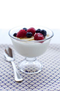 DIY Greek Yogurt