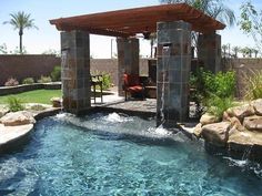 Check out other details of this project by Desert Designer like cost and location