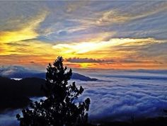 That thing called Sagada. Breath-taking view. Would want to go here ASAP.
