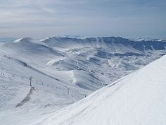 The Cedars #Lebanon #skiing #ski