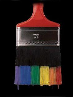 #paint brush