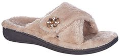 Vionic Womens Relax Slipper *** Find out more about the great product at the image link. (This is an Amazon affiliate link)