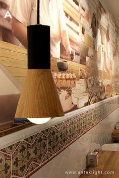 Our lamps are primarily a design that makes interiors unique.