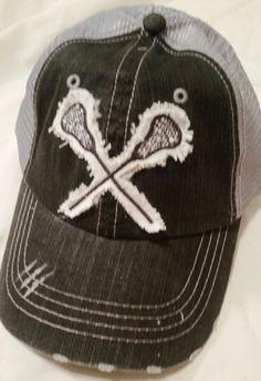 Raggy lacrosse trucker hat $35 www.2twistedstitchersal.com Lacrosse Memes, Girls Lacrosse, Sports Mom, Sports Pics, Mothers Of Boys, Band Mom, Spirit Wear, Wakeboarding, Cute Fashion