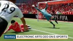 Image result for Electronic Arts