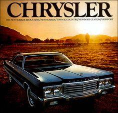 Chrysler/Imperial 1973