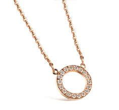 Kendal Rose Gold Plated Titanium Necklace Trendy Jewelry, Jewelry Sets, Rose Gold Plates, Kendall, Plating, Gold Necklace, Necklaces, Fashion Jewelry, Gold Pendant Necklace