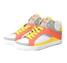 Stunny sneakers