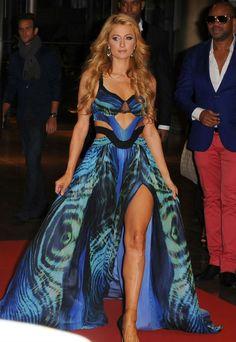 Paris Hilton (Foto: AKM-GSI)