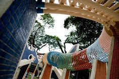 Best playground and indoor playgrounds in Singapore - top list