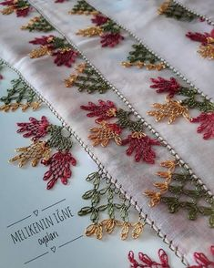 needle lace – Hair World Embroidery Needles, Hand Embroidery, Embroidery Designs, Yarn Crafts, Diy And Crafts, Simple Eyeshadow Tutorial, Crochet Stitches, Crochet Patterns, Point Lace