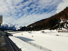 Gäste Biathlon, Ski-Langlauf Möglichkeiten in Hochfilzen, #Winterurlaub in #Österreich, Tipps mit Video im Beitrag | Travelcontinent