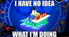 Kingdom Hearts humor