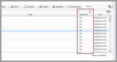 Cómo mejorar tus mailings: ¡con los filtros por engagement!Álex Serrano | Con M de Marketing http://blgs.co/-uMl1x