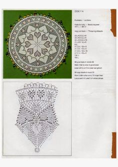 Doilies (Kenneth Moir) Afrikaans & English Crochet Doily Patterns, Crochet Doilies, Crochet Hearts, Crochet Home, Bead Crochet, Tunisian Crochet, Projects To Try, Valentines, Beads