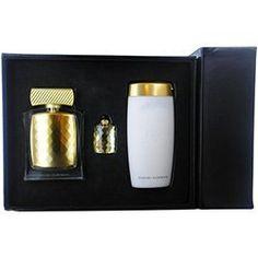 DAVID YURMAN by David Yurman Perfume Gift Set for Women (EAU DE PARFUM SPRAY 1.7 OZ & BODY LOTION 6. by DAVID YURMAN. Save 24 Off!. $105.95. Fragrance Notes: Green Petals, Mandarin, Guava, Peony, Exotic Woods, Rose, Patchouli, Vanilla, Musks, Cassis, Water Lily. Design House: David Yurman. Recommended Use: evening. 100% Authentic DAVID YURMAN by David Yurman Perfume Gift Set for Women (EAU DE PARFUM SPRAY 1.7 OZ & BODY LOTION 6.7 OZ & EAU DE PARFUM .17 OZ MINI). Manufactured by the desi...