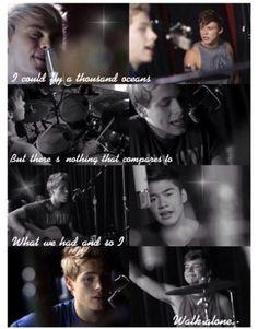 Wherever you are 5sos lyrics