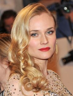"""This time when she looked immaculate and made us say """"good for you."""" 