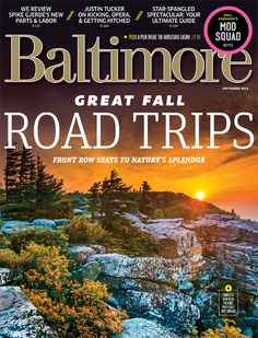 September 2014 issue. Photography by Jon Bilous.