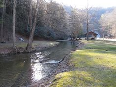 Laurel Creek Wildlife Park Mingo County Lenore WV