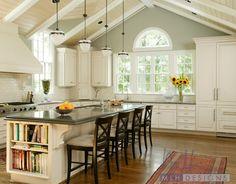 Edgehill Residence | Portfolio | MLH Designs | Meridith Hamilton | Interior Designs Little Rock Arkansas