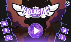 The Rush Just Increased in Galactic Rush with v1.1 Update