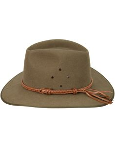 This hat band is in a fancy black and tan braid recalled by one of the older Australian whipmakers. The band is available with either Natural Tan or Black edges. Our own production, this hat band is hand braided from 10 strands of kangaroo leather. Western Hats, Western Cowboy, Western Style, Native American Medicine Wheel, Chapeau Cowboy, Tan Hat, Travel Hat, Round Hat, Leather Hats
