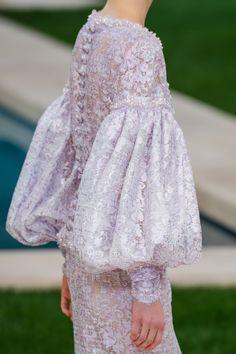 Chanel Spring 2019 Couture Fashion Show Bohemian Wedding Dresses, Black Wedding Dresses, Elegant Dresses, Beautiful Dresses, Vintage Dresses, Vintage Corset, Lace Corset, Modest Wedding, Lace Bodice