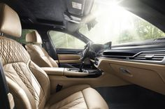 BMW представила новый 600-сильный седан Alpina B7 xDrive 2017 | AvtoTyn.ru