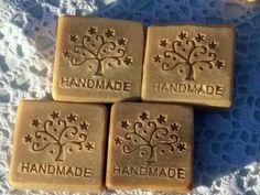Sapone Latte Asina (25%) - donkei milk soap- fatto a mano di ValiNaturalHome su Etsy Latte, Milk Soap, Handmade Soaps, Etsy
