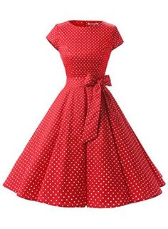 Dressystar Vintage 1950s Polka Dot and Solid Color Prom D... https://smile.amazon.com/dp/B01I2NH37O/ref=cm_sw_r_pi_dp_x_to93yb7NZAZ5D