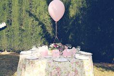 Tercer open day Grupo REX decoración Las bodas De Marta -Mantel- La Guinda de tu Fiesta-