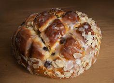 Osterfladen - das beste Rezept