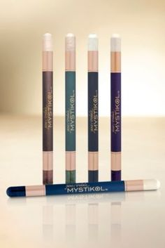 Jane Iredale Mystikol - Get A Smoky Eye, New Kind Of Eyeliner And Highlighter | Soft Surroundings