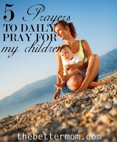 Are you committed to praying for your kids? Little else is as powerful as a mom's consistent prayers before the throne of God on behalf of her children! But what should we ask for? What concerns should we bring before Christ? These topics will give you a great start, for whatever season of motherhood you are in right now.