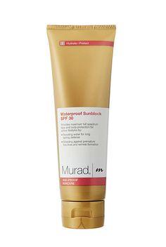 f22c8c67cd Murad Waterproof Sunblock SPF 30