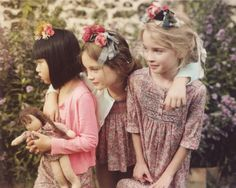 Bonpoint Kids Clothes France • Dashin Fashion