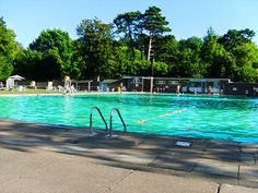 Pells Pool Lewes Sat 16 May - Sun 13 Sept