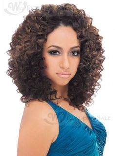 Wig Extension Sale - Outre Synthetic Quick Weave Half Wig Mitzi, $19.99 (http://www.wigextensionsale.com/products/outre-synthetic-quick-weave-half-wig-mitzi.html)