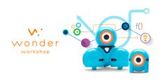 Shop and order Dash and Dot, educational toy robots that help kids learn to code through play