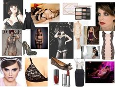 Styling Assignment #3: Boudoir | thehautebunny