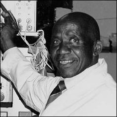 #Hamilton Naki was a laborer who became a self-taught surgeon by assisting Dr. Christiaan N. Barnard. Dr. Barnard chose Naki to assist him in the world's first human heart transplant in 1967, howeve