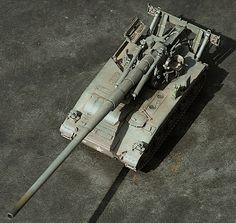 M107, Vietnam/2
