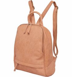 Main Image - Urban Originals My Way Vegan Leather Backpack