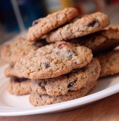 Lactation Cookies Recipe for Nursing Mamas Updated 6/2013 omg I just made these....DELICIOUS!!!!!