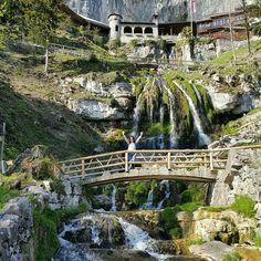 St.Beatus Caves